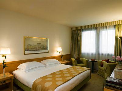 Suite #President #Genova #Starhotels