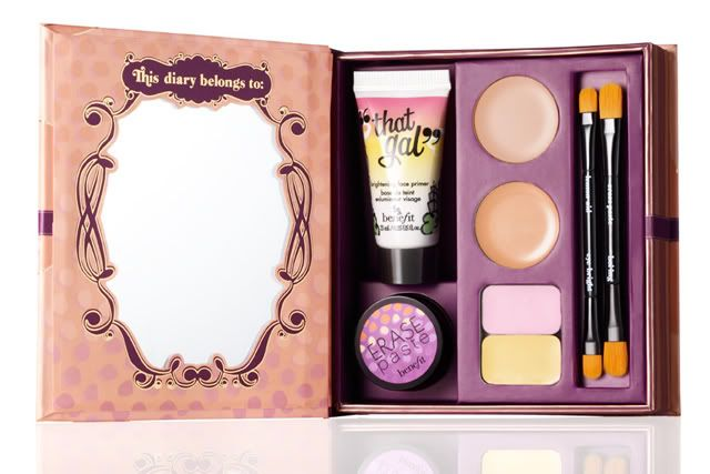 Benefit Cosmetic  confessions of a concealaholic LOVE LOVE LOVE it. Have it u should get it