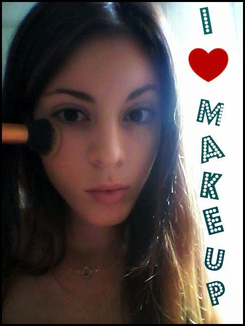 Beauty Talk with Nikoletta: ~10 THINGS ABOUT ME TAG!~