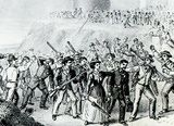 Homestead Steel Strike of 1892 Shocked America