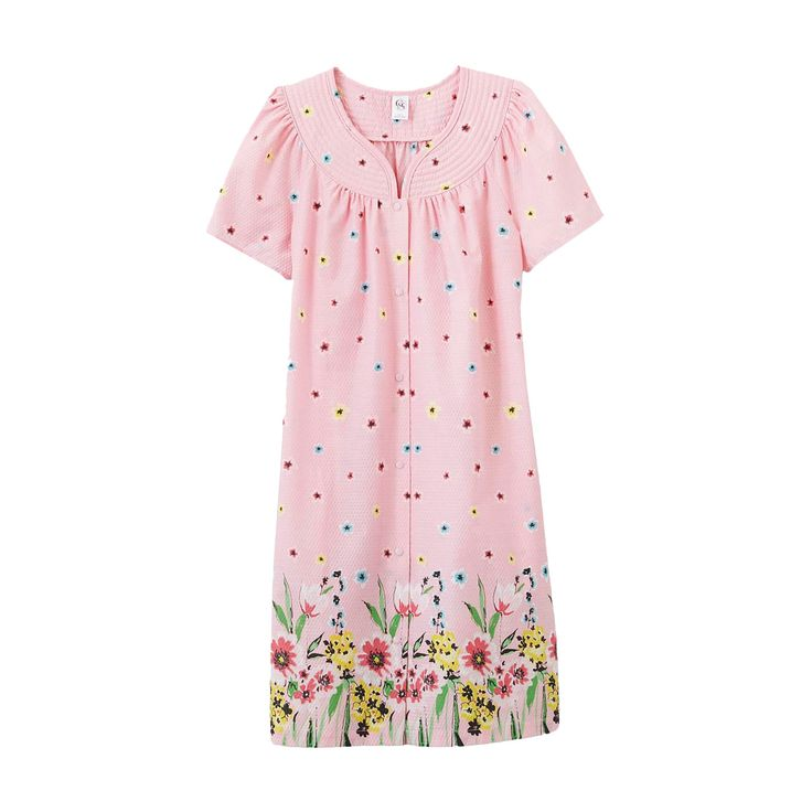 Wonderful Women39s House Dresses Dusters  Fashions Dresses