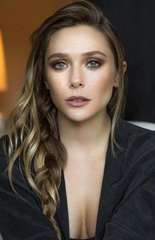 Elizabeth Olsen   Elizabeth olsen scarlet witch, Elizebeth ...