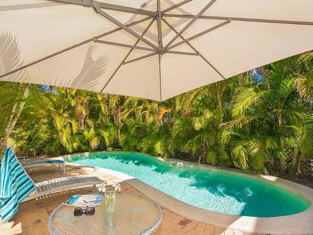 Noosa Beach House | Noosa, QLD | Accommodation