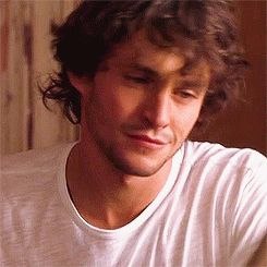 Hugh Dancy - Adam from Blood and Chocolate