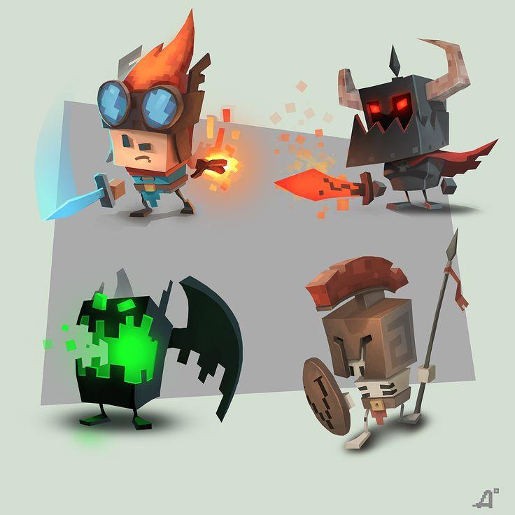 Cartoon Character Design Concept : Best cartoon concept art images on pinterest figure