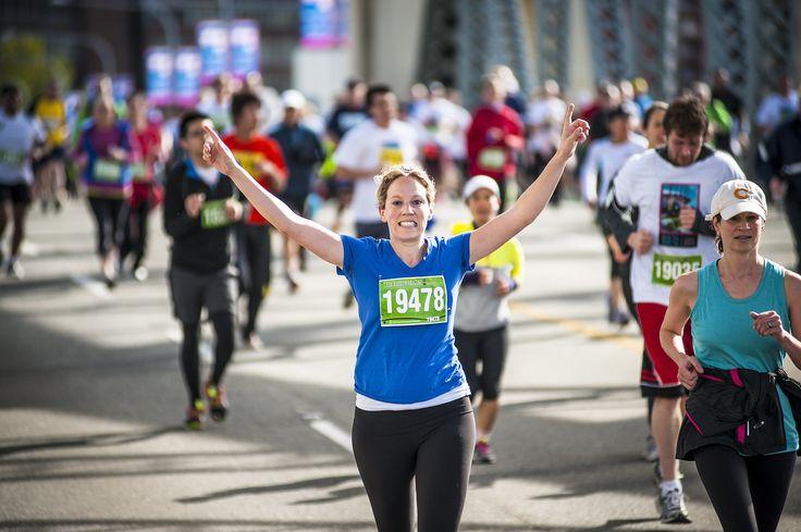Easy Half-Marathon Training Plan | POPSUGAR Fitness