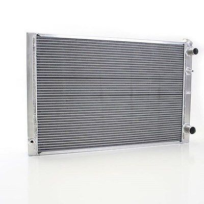 Griffin 8-00165-LS Performance Fit Radiator 79-93 Mustang Ford Fox Body LS Swap