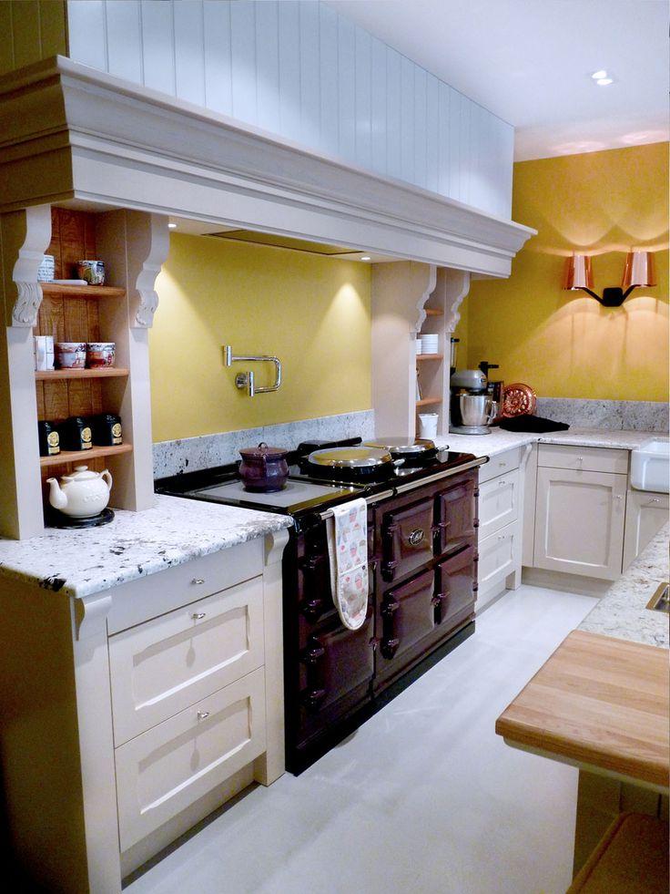 42 best fourneaux pianos de cuisson cuisini res images - Cuisine design rotissoire ...