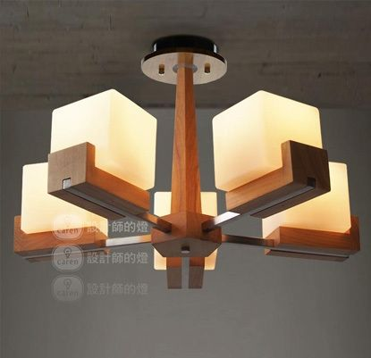 450.00$  Buy here - http://ali56t.worldwells.pw/go.php?t=32412974665 - Mediterranean Style Pendant Lights Oak  Pendant Light Led Pendant Light Contain LED Bulb Free Shipping
