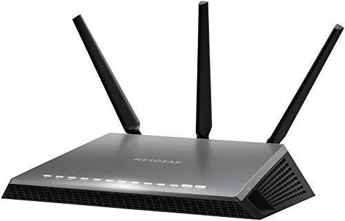 NETGEAR Nighthawk AC1900 Wi-Fi VDSL/ADSL Modem Router (D7000-100NAS)