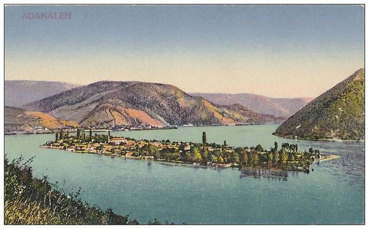 ADA KALEH - Panorama - 1910