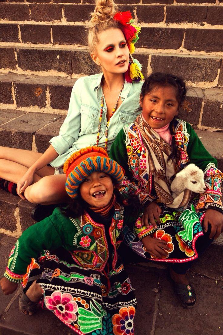 Moda Cusco