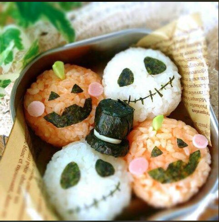 Ideas de comida para halloween Decoración de halloween Saludable Cute Bento Boxes, Bento Box Lunch, Fille Au Pair, Cute Food, Yummy Food, Comida Disney, Bento Kids, Boite A Lunch, Bento Recipes