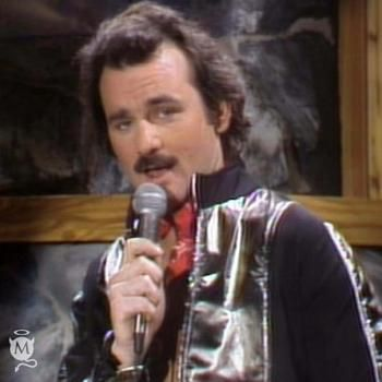 Bill Murray singing Star Wars. LOL