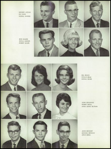 Arrowview Middle School - Quiver Yearbook (San Bernardino ...  |Find Middle School Yearbooks