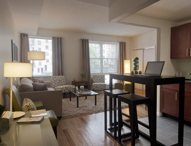 Best 25 Nyc Studio Apartments Ideas On Pinterest