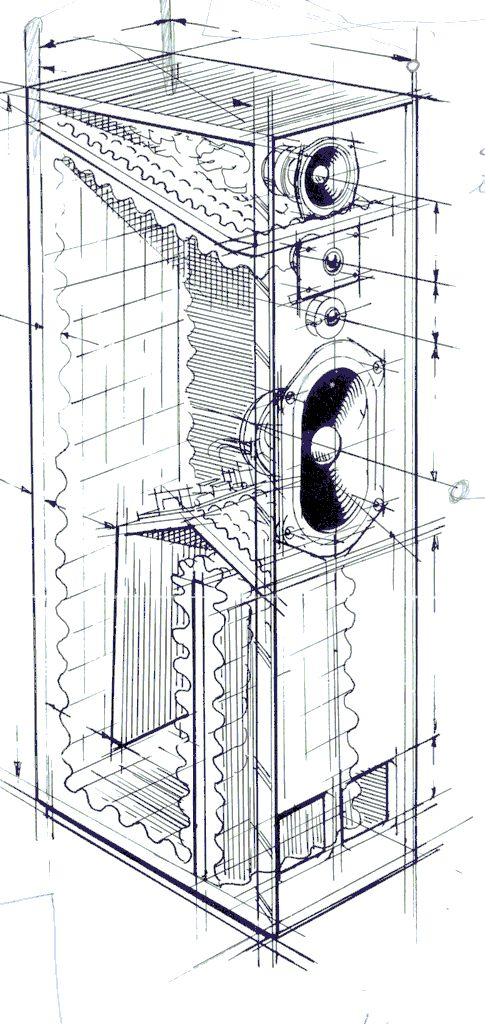 647 best images about loudspeakers on pinterest