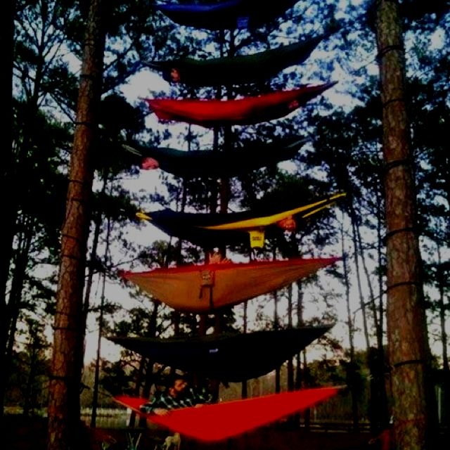 Eno hammocks bunk beds! - 22 Best Finding Trees Images On Pinterest Hammocks, Eno Hammock