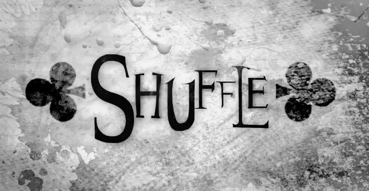 Cool Card Shuffling Tricks | Cool Shuffle Names