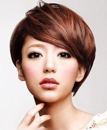 elegant | Short hairstyles | Pinterest