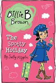 billie b brown books - great chapter books for 4yr old