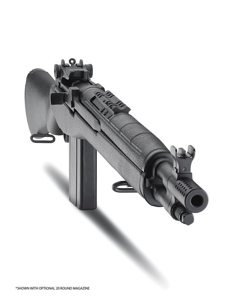 SOCOM 16 | M1A™ Semi Automatic Tactical Rifles