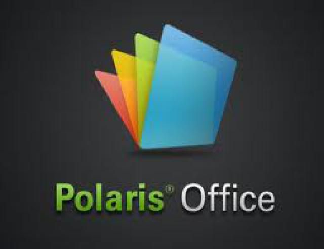 Best Office Software Options for Android: Polaris Office for Android - FREE