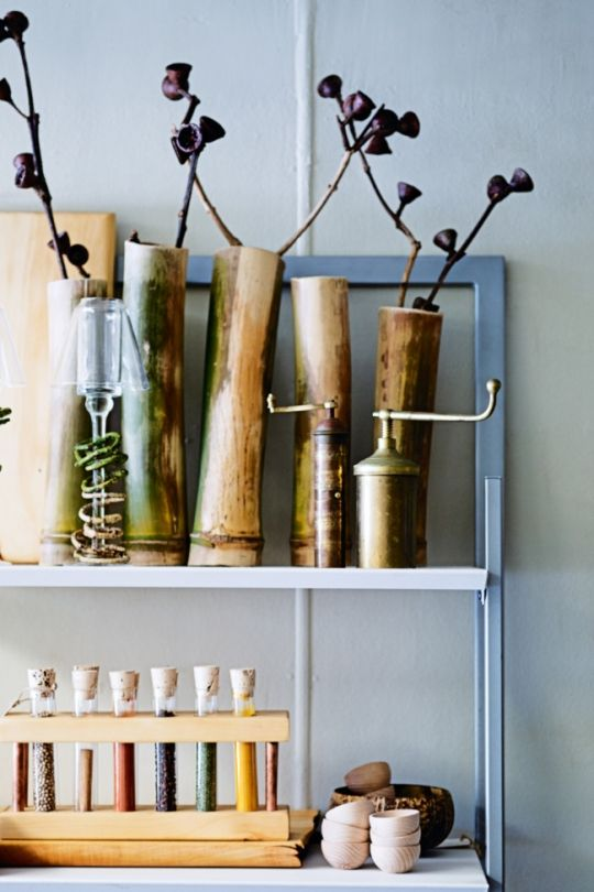 In store: Born, Kincumber, New South Wales - Vogue Living