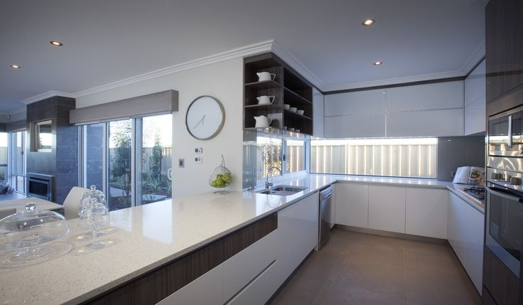 Home Builders Perth WA | The Coral - Redink Homes