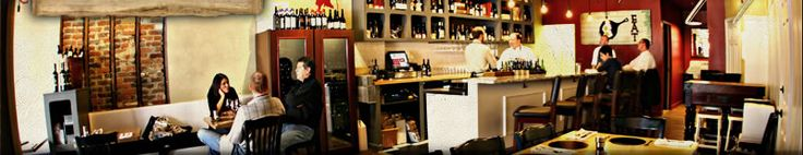 www.mobilewinedeals.com  The Wine Kitchen is a wine bar – restaurant featuring all that is good about food and wine, and specializing in what is great about sharing them together with friends and family. In Leesburg, VA