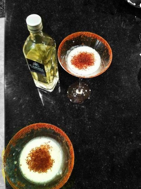 1000+ images about Vodka - Cariel Vanilla Vodka on ...