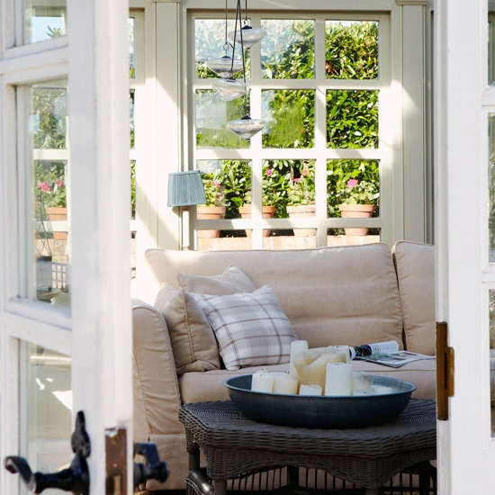 34 Best Images About Conservatory Ideas On Pinterest