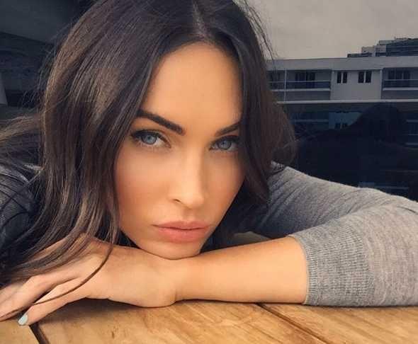 Megan Fox publica foto de seu caçula pela primeira vez