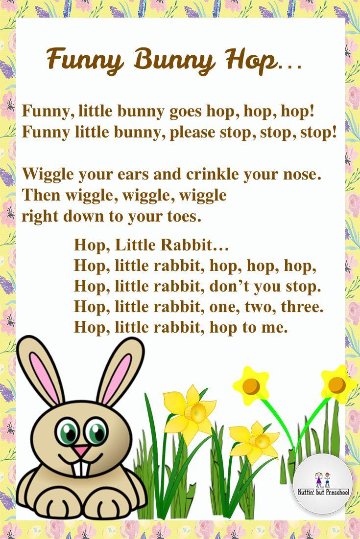 Easter lesson plan theme nuttin but preschool