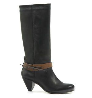 Zwarte Laarzen Lilimill