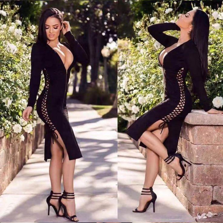 The Romina Dress