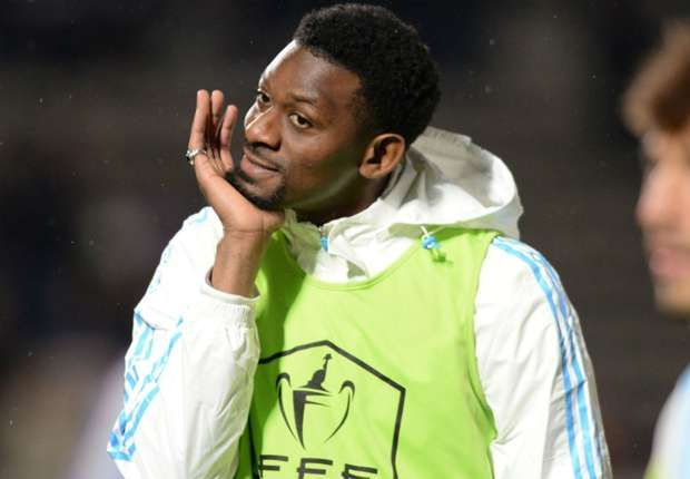 Abou Diaby makes first league start in more than THREE years