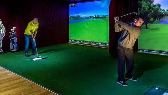 Come play at some of the world's best courses with this Ultimate Indoor Golf Experience! Enjoy 2 hours in a simulator for up to 4 people with all drinks & food included at the OptiGolf Indoor Centre. Normally $249, this offer just $99. Save 60% with this deal! #golf #golfwa