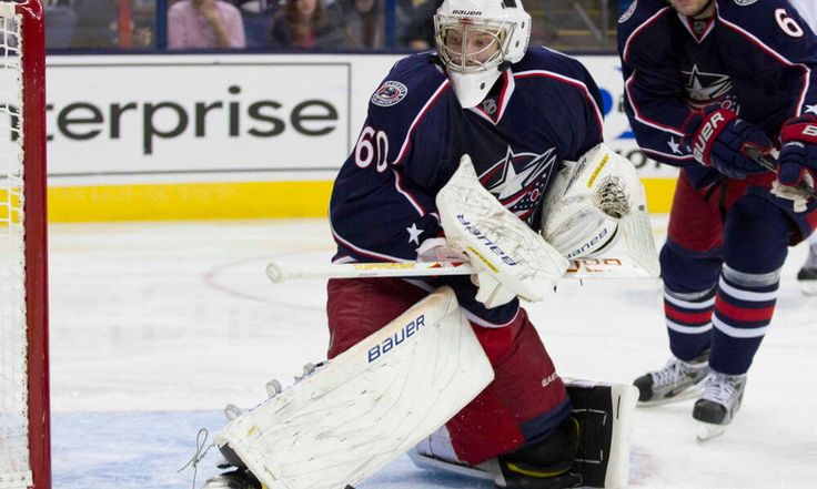 Oscar Dansk inks one-year deal with Vegas Golden Knights = The Vegas Golden Knights added to their goaltending depth on Monday, when they inked goaltender Oscar Dansk to a one-year, two-way.....