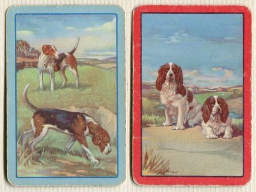 Swap Cards_country dogs_blue, red