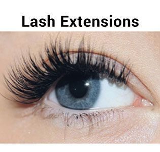 Janelle's Hair and Beauty provides Lash extensions in East Maitland,Sydney,Newcastle,Wollongong