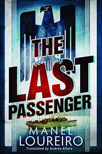 The Last Passenger by Manel Loureiro | LibraryThing
