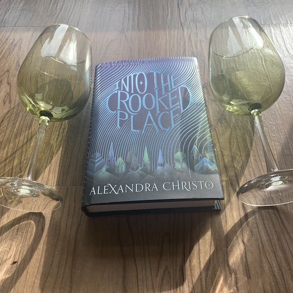 We Re Here With Our Book Date Into The Crooked Place By Alexandra Christo In This Dark And Gritty Fantasy Four Outsider Books Facebook Sign Up The Outsiders