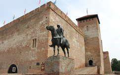 Magyarország Gyulai vár