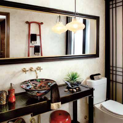 Small Bathroom Zen Design 183 best bathroom design images on pinterest   small bathroom