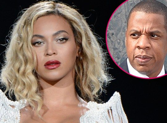 Run The World! Jay Z 'Jealous' As Beyonce's Own Record Label Takes Off thumbnail