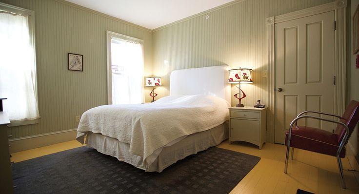 Berkshires Bed and Breakfast | Porches MASS MoCA | Berkshires Vacation