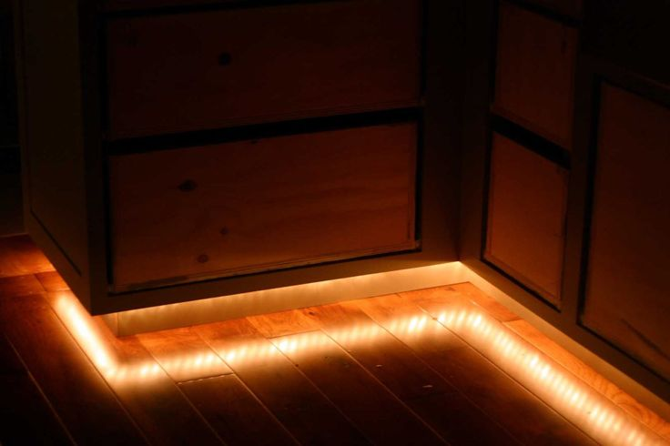 257 Best Toe Kick Lighting Images On Pinterest Bathroom Ideas Lighting Design And Architecture