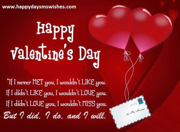 The 25 best Happy valentines day wishes ideas on Pinterest