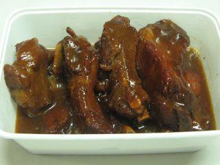 Vleesribben met zoet-zure saus   Kris Kookt